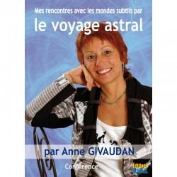 Le voyage astral (DVD)
