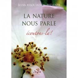 La Nature nous parle, écoutons-là ! (DVD)