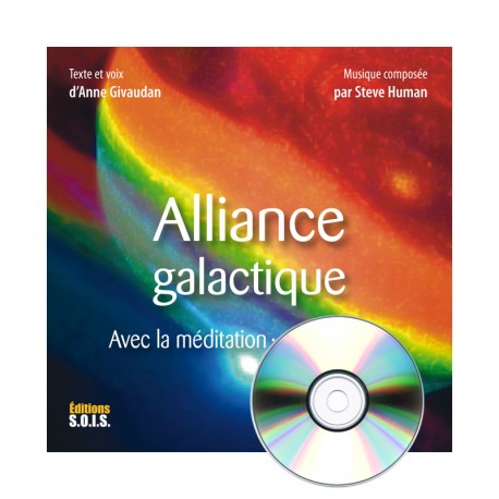 Alliance Galactique