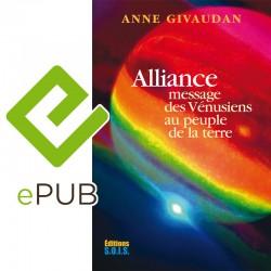 Alliance – epub