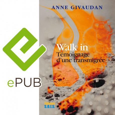 Walk in – epub