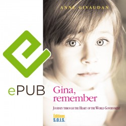 Gina, remember
