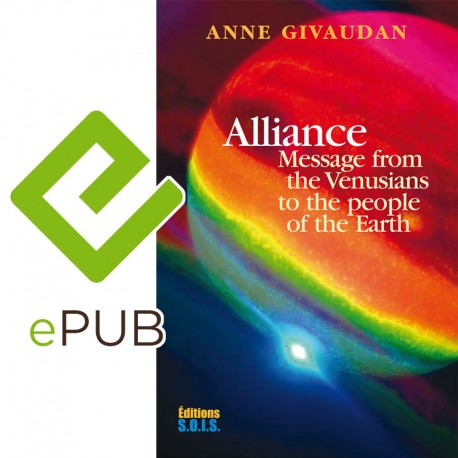 Alliance – epub