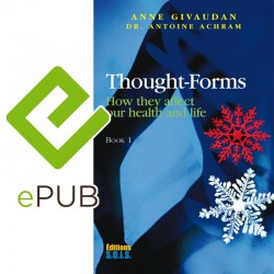 Thought-Forms - Book 1 – epub