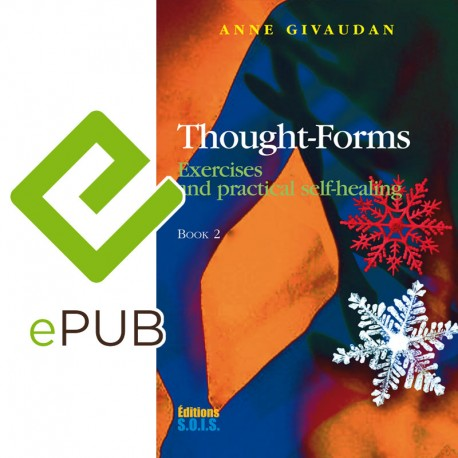 Thought-Forms - Book 2 – epub