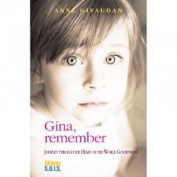 Gina, remember