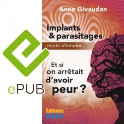 Implants & parasitages – Mode d'emploi – epub