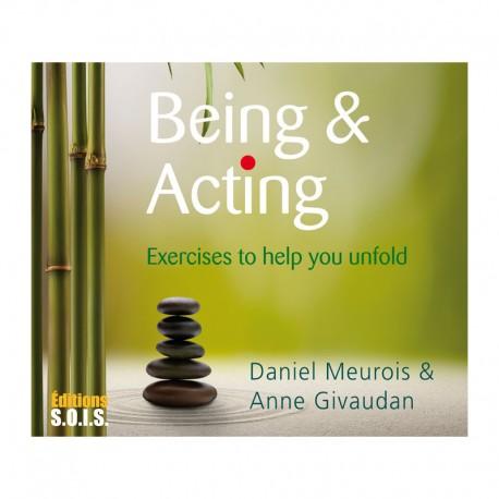 Sois: pratiques pour être et agir